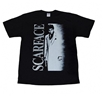 Scarface Movie Poster Adult T-Shirt