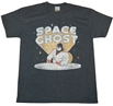 Space Ghost Vintage T-Shirt