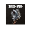 Sharknado Shark Plus Nado T-Shirt
