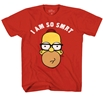 Homer Simpson I Am So Smrt T-Shirt
