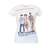 Sixteen Candles Movie Poster Junior Tee