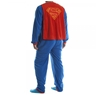 Superman Union Suit with Cape