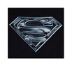 Superman Chrome Logo T-Shirt