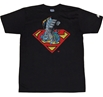Superman Doomsday T-Shirt
