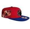 New Era Sider Spiderman Hat
