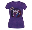 Superman Wanna Smoosh! Junior Tee