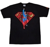 Superman Launch T-Shirt