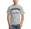 Superman Smallville Athletics T-Shirt