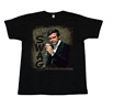 Six Million Dollar Man Swag T-Shirt