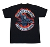 Sons of Anarchy Flamed Reaper T-Shirt