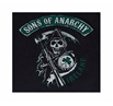 Sons of Anarchy Ireland Logo T-Shirt