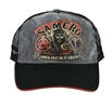 Sons of Anarchy Samcro Snapback Trucker