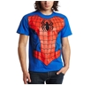 Spider-man Costume T-Shirt