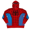 Spider-man Costume Youth Kids Hoodie