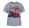 Spider-man Villains Youth Kids T-Shirt