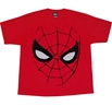 Spider-man Mask Juvy Kids T-Shirt