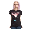 Spider Gwen Webbing Junior Women's T-Shirt