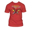 Amazing Spider-man Star T-Shirt
