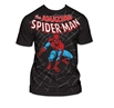 Amazing Spider-man Subway T-Shirt