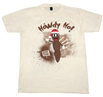 South Park Mr. Hankey Howdy Ho! T-Shirt