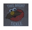 Sesame Street Elmo This Might Tickle T-Shirt