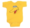 Big Bird Infant Onesie Romper