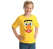 Sesame Street Bert Face Youth T-Shirt