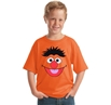 Sesame Street Ernie Face Youth T-Shirt