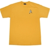 Star Trek Command Captain Kirk Uniform T-Shirt