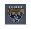 Star Trek I Beat The Kobayashi Maru T-Shirt