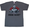 Star Wars Coking Hazzard T-Shirt