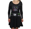 I Am Vader Skater Costume Dress