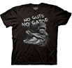 Swamp People No Guts No Gator T-Shirt