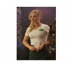 True Blood Merlotte's Waitress Junior Women's T-Shirt