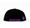 Transformers Decepticon Sub Logo New Era Snapback Hat