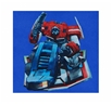 Transformers Optimus Prime Big Rig Juvy Kids T-Shirt