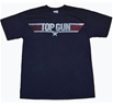 Top Gun Movie Logo Adult T-Shirt