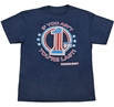Talladega Nights: Winning Circle If You Ain't First You're Last T-Shirt