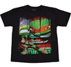 Teenage Mutant Ninja Turtles Donatello Stance Youth T-Shirt
