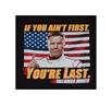 Talladega Nights: If You Ain't First You're Last T-Shirt