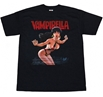 Vampirella Surprise! T-Shirt