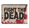 The Walking Dead Fear The Living Bi-Fold Wallet