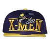 New Era Wolverine Block Over 9Fifty Snapback Hat
