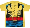 I Am Wolverine Retro Costume T-Shirt