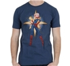 Captain Marvel Proud T-Shirt